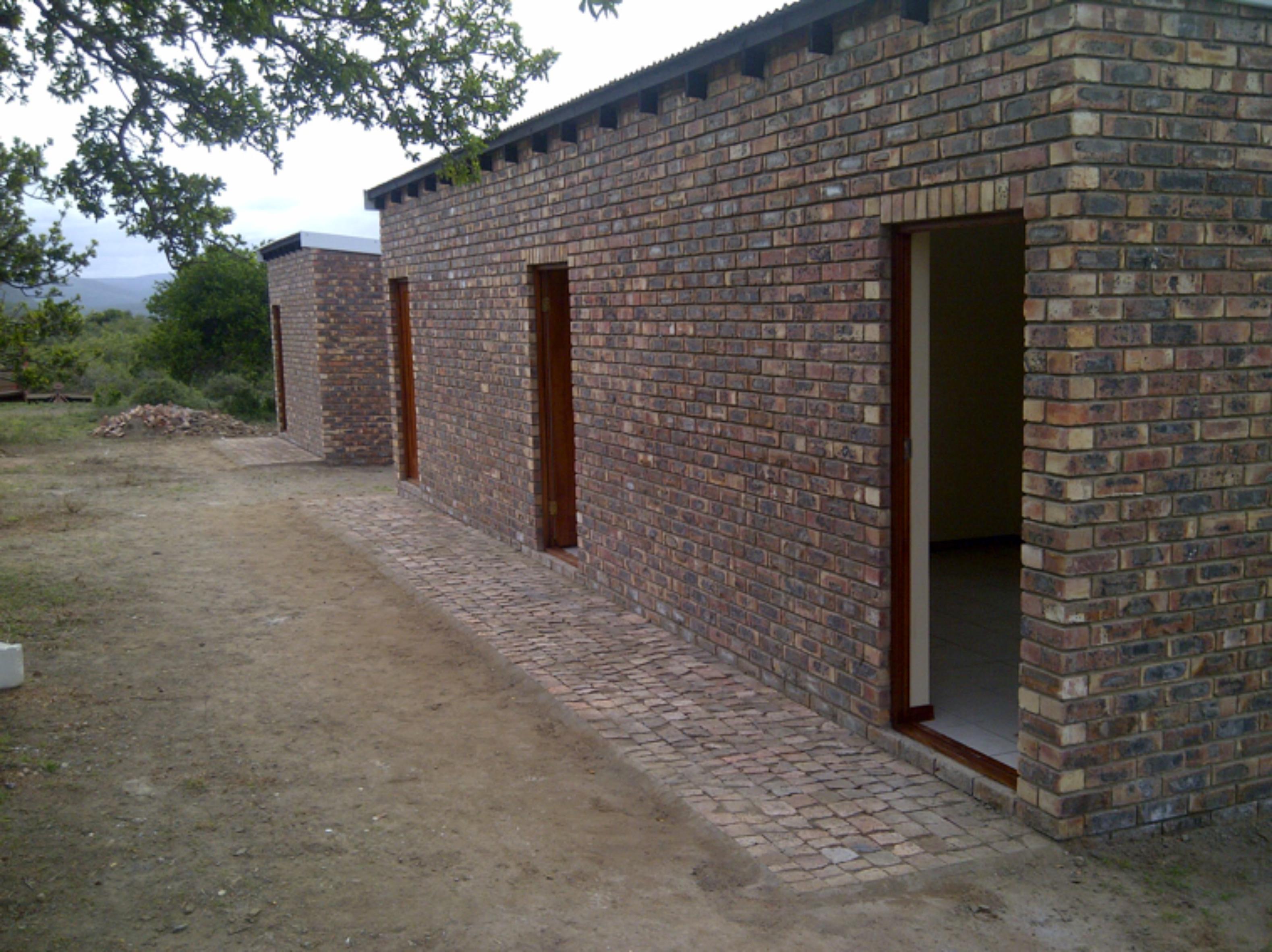 guard-house