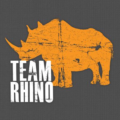 Team Rhino Profile Pic