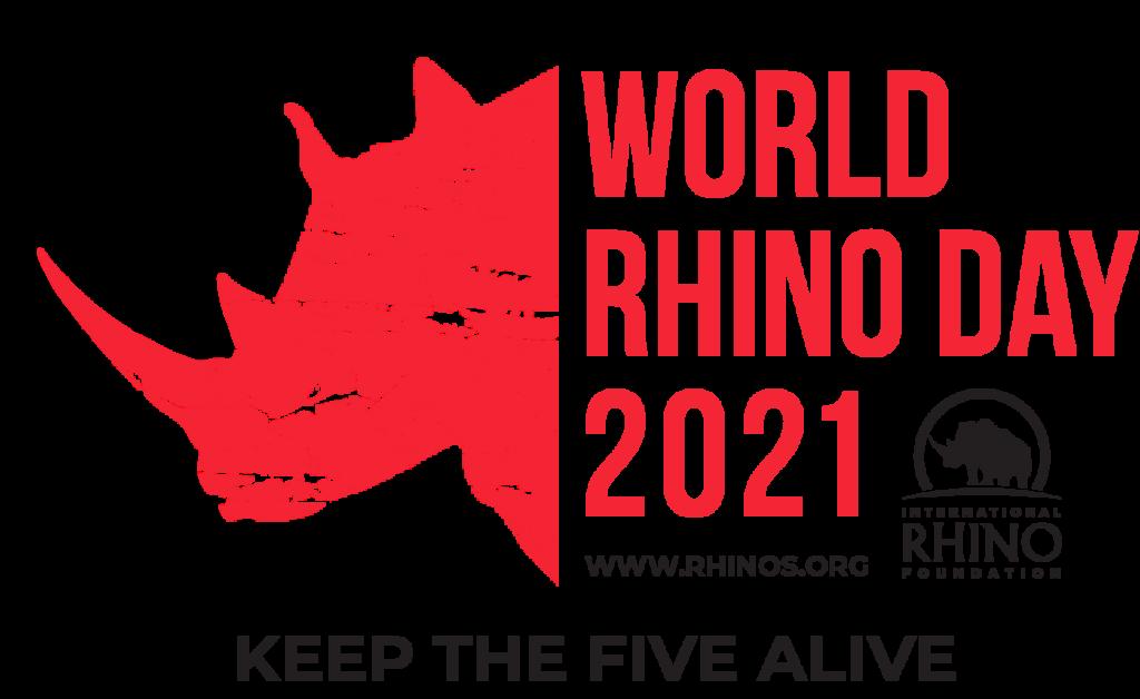 World Rhino Day   International Rhino Foundation